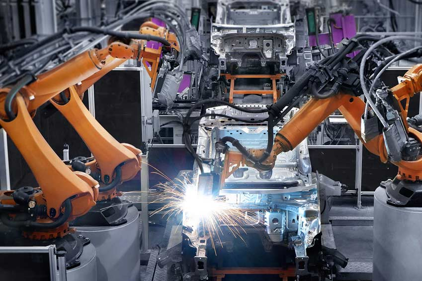 Manufacturing & Automation